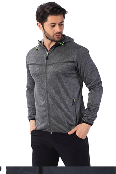 Crozwise Muline Sweat 6019-05